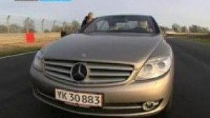 Видео обзор Mercedes-Benz CL500
