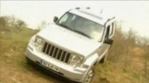 Видео сравнение Jeep Cherokee vs Nissan X-Trail