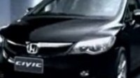 Видео Рекалма  Honda Civic