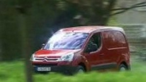 Видео Проморолик Citroen Berlingo VU