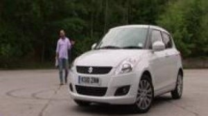 Видео Видоообзо Suzuki Swift