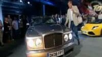 Видео Bentley Brooklands в Top Gear