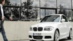 Видео Реклама BMW 1 Series Coupe