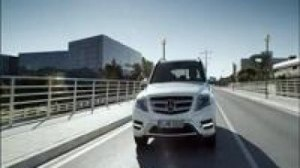 Видео Trailer - Mercedes-Benz GLK 2012