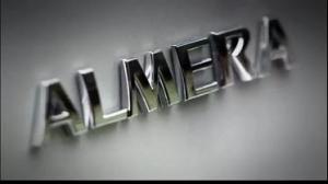 Допремьерное видео нового Nissan Almera 2020