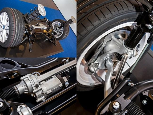Упиваемся рестайлинговым хэтчбеком BMW первой серии. BMW 1 Series 5-ти дверный (F20)
