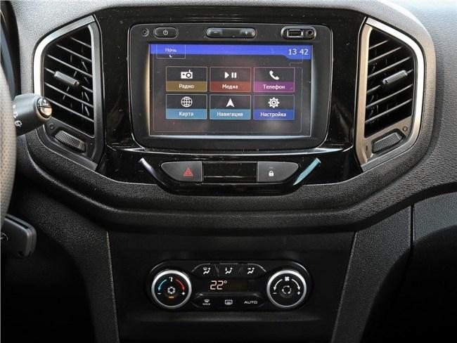 LADA XRAY – один из самых универсальных автомобилей в своем классе. ВАЗ Lada Xray