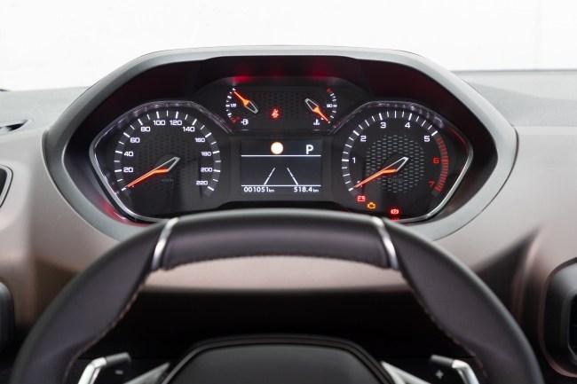 Peugeot Rifter. Больше «кроссоверности», не меньше практичности. Peugeot Rifter