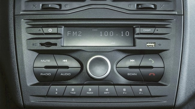 Акупунктура. ВАЗ Lada Granta Hatchback