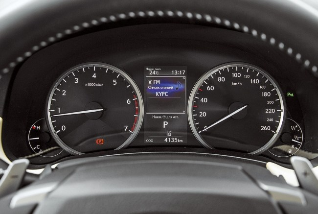Рестайлинг и омотенаши. Lexus NX 200/300