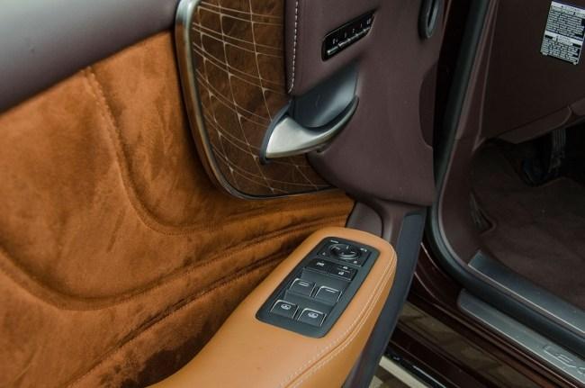 Чем удивляет новый флагманский седан вот «Лексус». Lexus LS 500