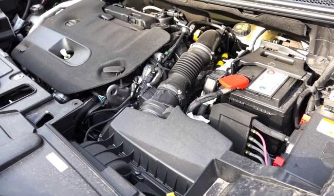 Peugeot 5008. Семиместный кроссовер, говорите?. Peugeot 5008