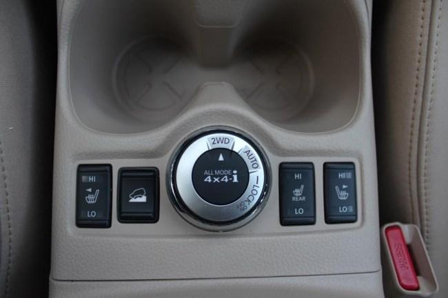Погоня за временем. Nissan X-Trail