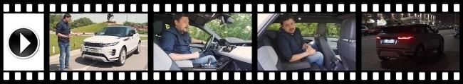 Новый Range Rover Evoque – еще больше пафоса и вальяжности. Land Rover Range Rover Evoque
