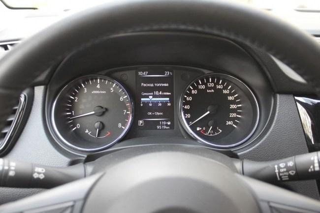 Когда поздно лучше, чем рано. Nissan Qashqai