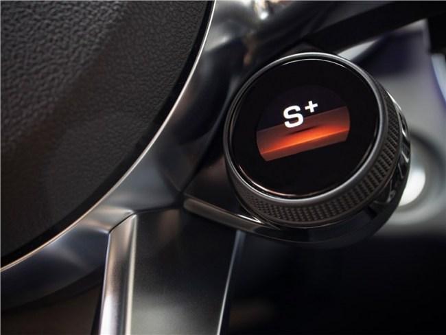Кому будут в радость «фишки». Mercedes GLC-Class Coupe (C253)