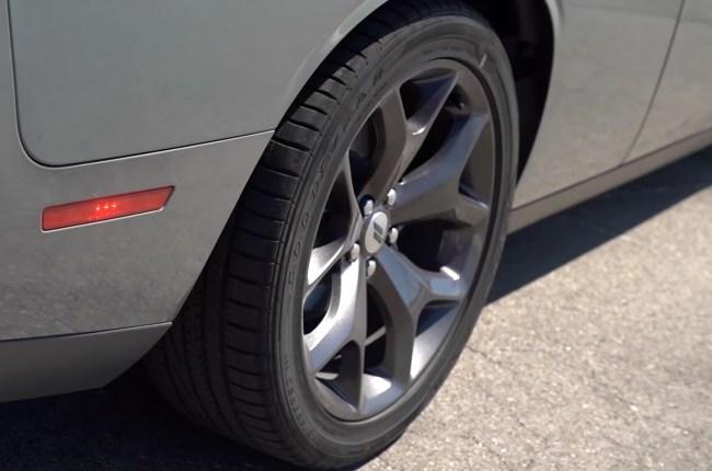 Dodge Challenger диски