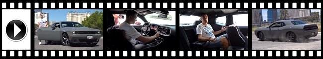 Dodge Challenger – настоящий «олдскульный» американский суперкар. Dodge Challenger
