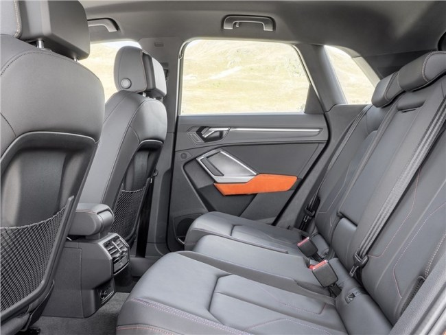 Приятное с полезным. Audi Q3