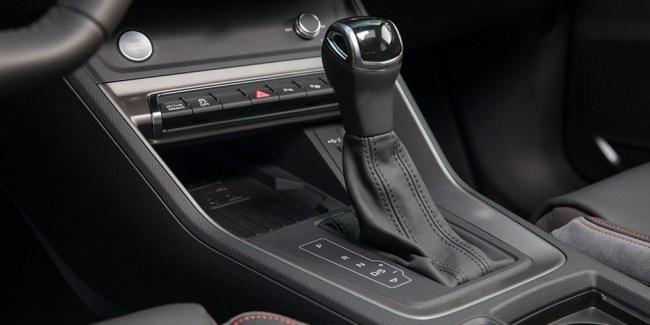 Свежий ветер. Audi Q3