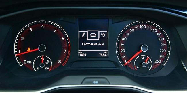 Новая жизнь после сорока. Volkswagen Jetta