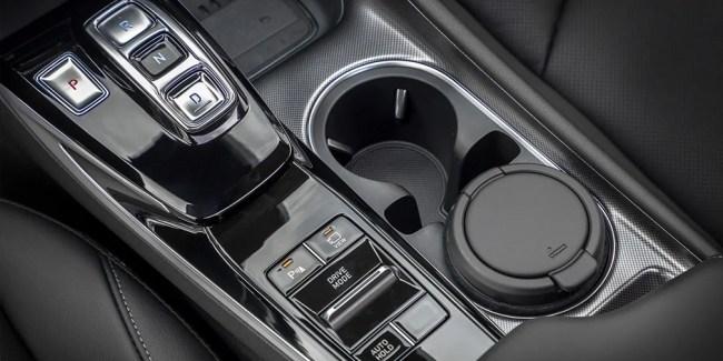 Экспрессия. Hyundai Sonata