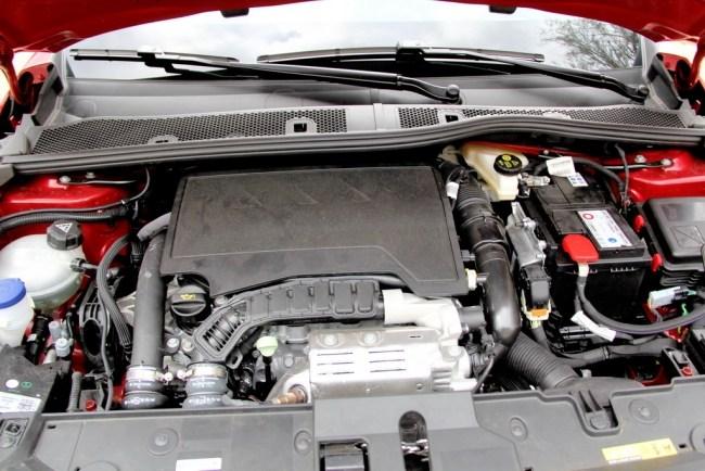 Хит или не хит?. Opel Corsa F