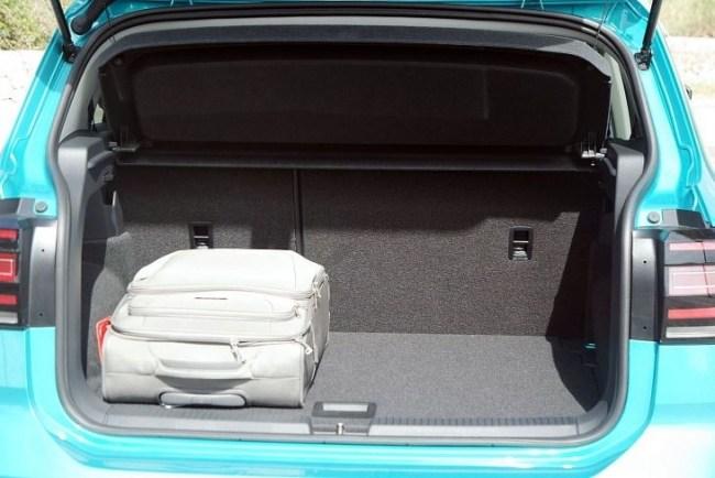 Кроссовер для взрыва на рынке. Volkswagen T-Cross