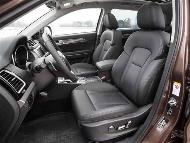 Haval H6 Coupe ломает представление о «китайцах» как о «бюджетниках». Haval H6 Coupe
