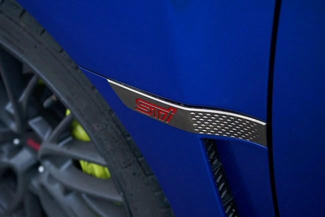 Сказка-ложь?. Subaru WRX STI