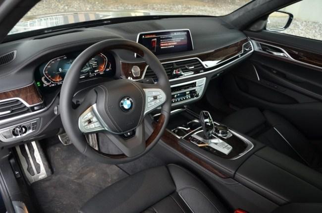 Самый противоречивый баварский седан. BMW 7 Series (G11)
