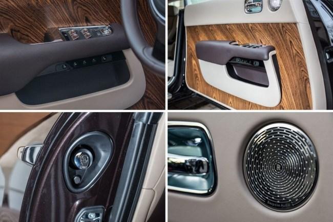 Дороже денег. Rolls-Royce Wraith