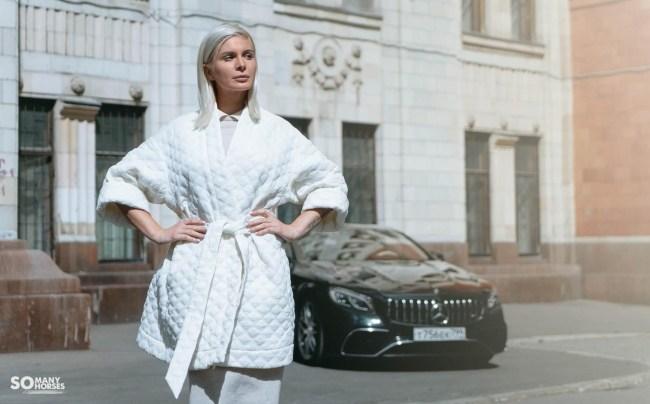 Mercedes AMG S 63 Coupe: самый умный автомобиль. Mercedes S-Class Coupe (C217)