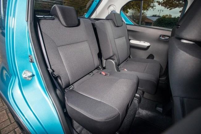 Suzuki Ignis – един в трех лицах. Suzuki Ignis