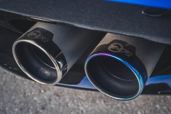 SVиRепый: Jaguar F-Type SVR. Jaguar F-Type Coupe