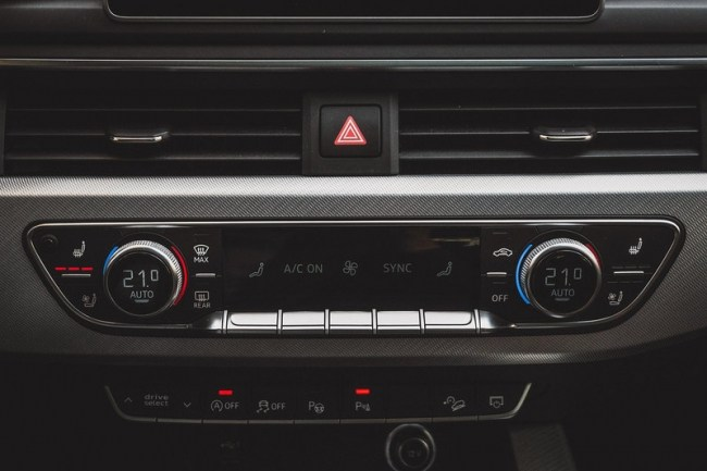 Ультравседорожник: Audi A4 Allroad. Audi A4 allroad quattro
