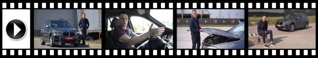 BMW X1: мягкость, надежность и немножко Японии. BMW X1 (F48)