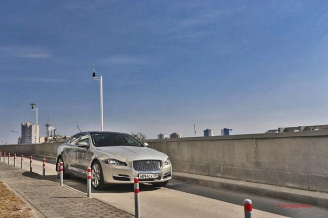 Представительская машина времени. Jaguar XJ. Jaguar XJ