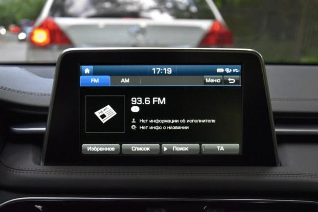 Genesis G70 з незвичайною приладовою панеллю: чим корейці здивували і порадували. Genesis G70