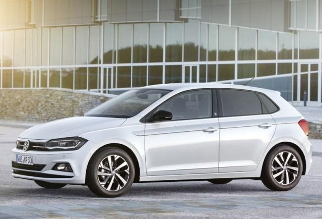 Volkswagen Polo: популярный хэтчбек. Volkswagen Polo 5-ти дверный