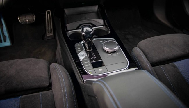 BMW M135i xDrive – Логика над эмоциями. BMW 1 Series (F40)