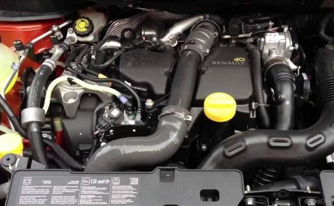 Renault Kaptur: агрессивный городской кроссовер. Renault Captur