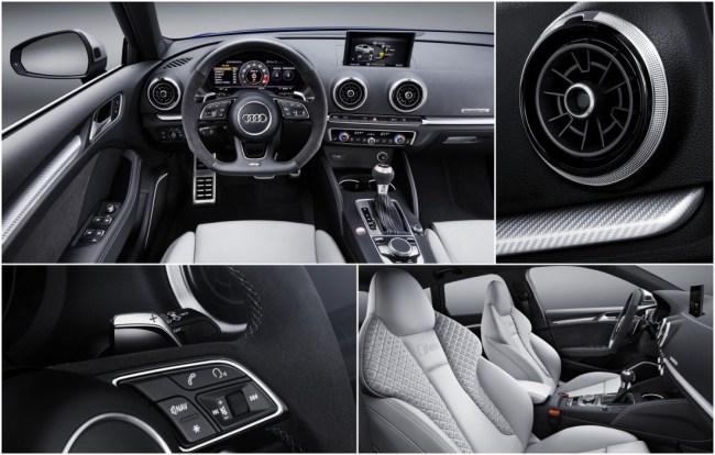 AUDI RS 3 Sportback. Ласковый зверь. Audi RS 3 Sportback