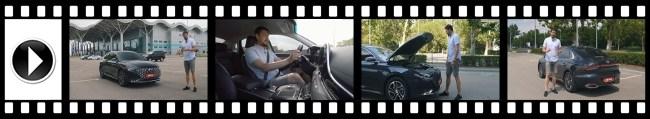 Hyundai Grandeur: способ выделиться в сером потоке конкурентов. Hyundai Grandeur