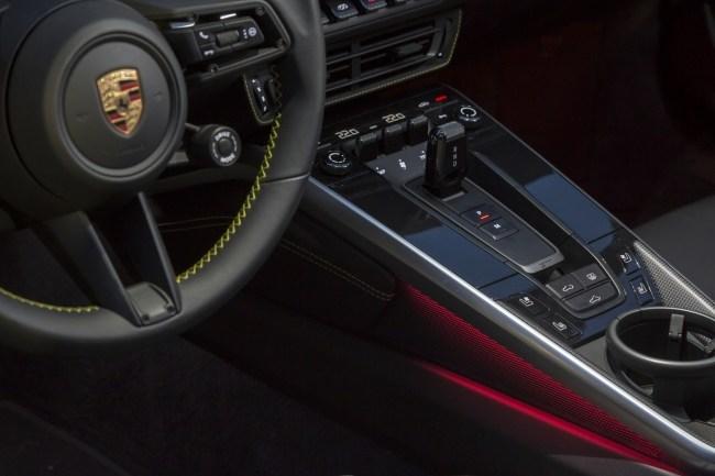 Тест самого быстрого 911 – что шесть букв сделали с купе Porsche. Porsche 911 Turbo