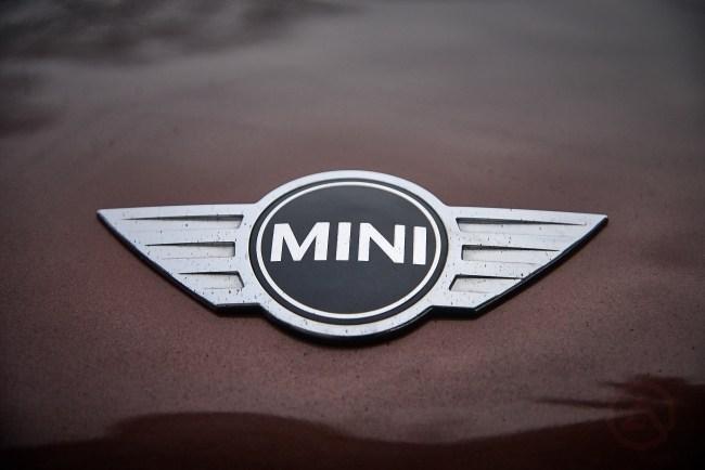 Mini Countryman – как же классно она рулится!. MINI Cooper S Countryman