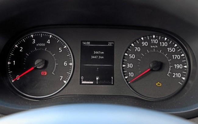 Обновленный Renault Master – тест для бизнесменов. Renault Master