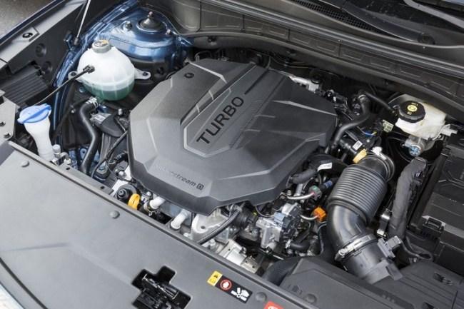 KIA Sorento: «вилы» для Toyota Highlander. KIA Sorento