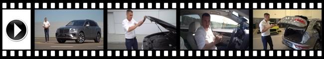 Bentley Bentayga: идеальный баланс динамики и роскоши. Bentley Bentayga