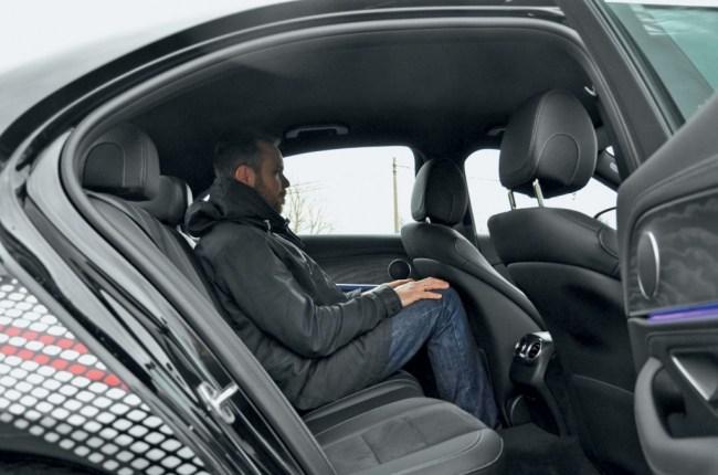 Пыль в глаза: на чем сэкономили в Mercedes-Benz E-Class. Mercedes E-Class (W213)